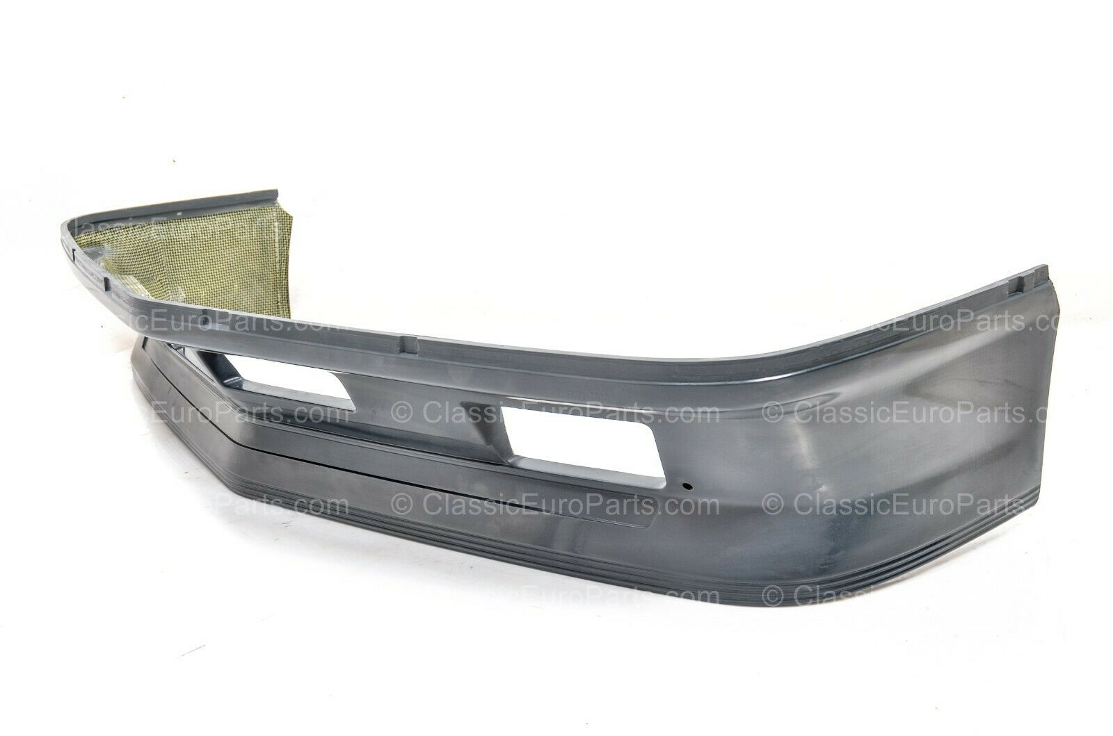 Euro Front Spoiler For E24 M635i Aftermarket Classiceuroparts
