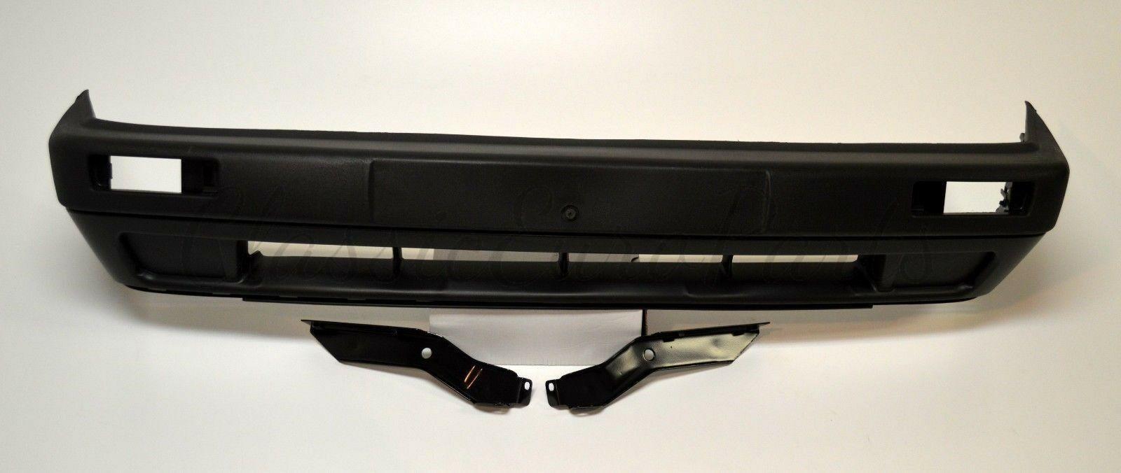 VW Golf / Rabbit / Jetta Mk2 Euro Big Bumper & 16v GTI lip set – ClassicEuroParts
