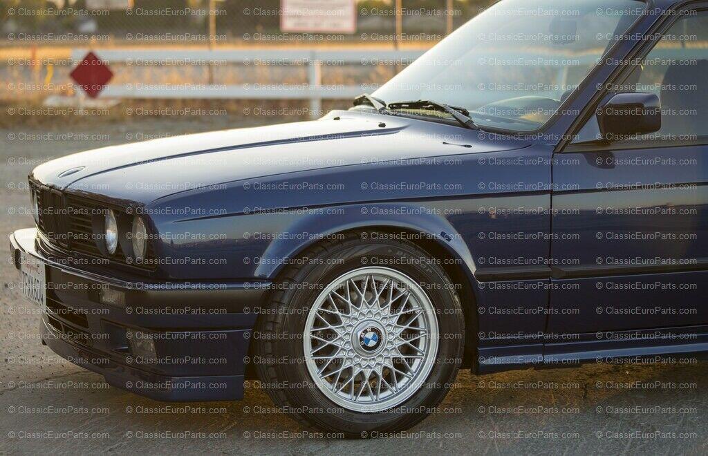 BMW E30 E32 E34 M3 M5 Conversion Kit from Black Headlight