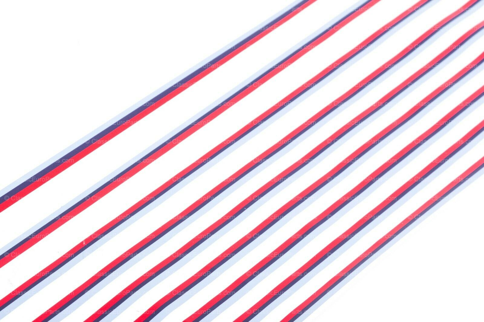 Bmw E34 E32 M Technic Stripe Decal Kit
